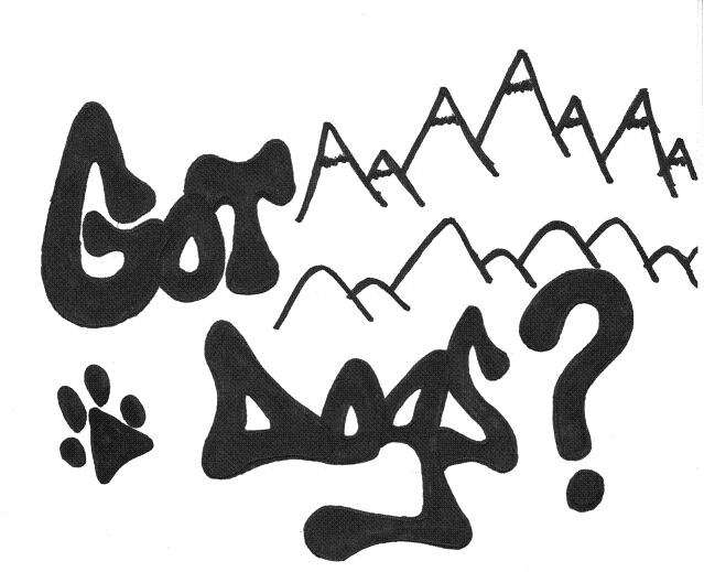got dogs logo